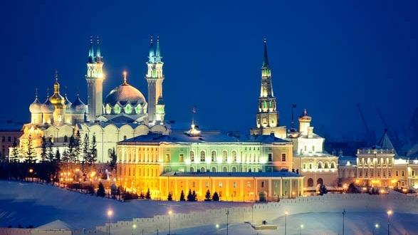 Куда сходить в Казани в новогодние праздники, до и после Нового Года 2017?